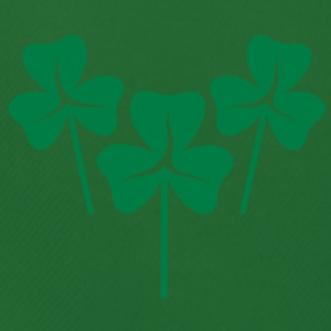 new SHAMROCKs three leaf clovers trio T-Shirts - Men's Football shorts