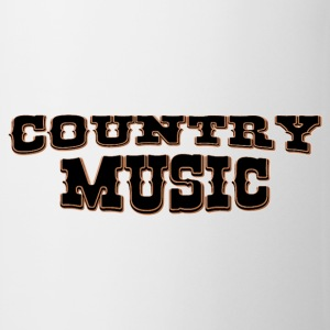 country music Accessories - Mug