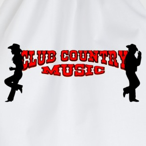 club country music Shirts - Gymtas