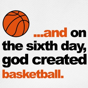 Sixth Day - Basketball Gensere - Baseballcap