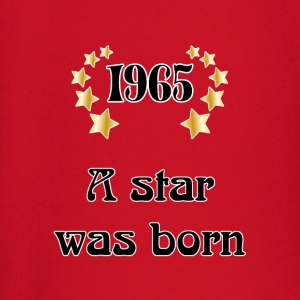 1965 - a star was born T-Shirts - Baby Langarmshirt