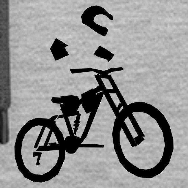 Biker bottle
