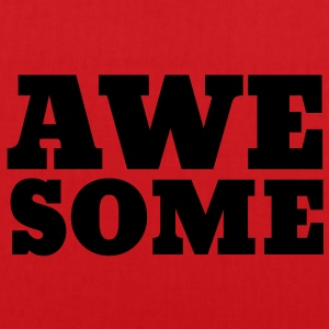 Awesome Tee shirts - Tote Bag