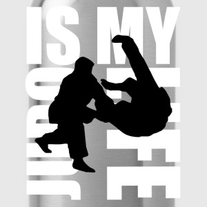 judo is my life Sacs - Gourde