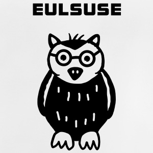 Eulsuse Kinder T-Shirts - Baby T-Shirt