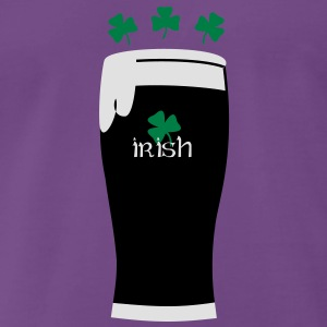 irish_beer Pullover & Hoodies - Männer Premium T-Shirt