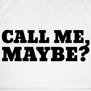 Call Me Maybe Sweaters - Baseballcap