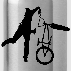 BMX Ryder - Water Bottle