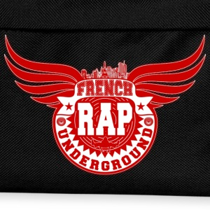 french rap underground Tee shirts - Sac à dos Enfant
