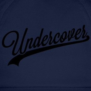 Undercover T-Shirts - Basebollkeps