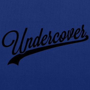 Undercover T-Shirts - Stoffveske