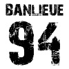banlieue 94 Sweat-shirts - Sweat-shirt à capuche Premium pour hommes