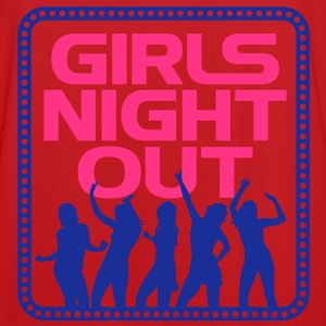 Girls Night Out 2 (2c)++ bolsas - Camiseta de fútbol hombre