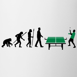 evolution_table_tennis_072012_a_2c T-Shirts - Mug