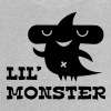 Funny Little monster t-shirts for kids Baby Shirts  - Baby T-Shirt