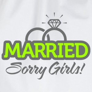 Married Sorry Girls 2 (dd)++ Sweaters - Gymtas