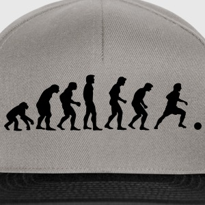 soccer Evolution Sweaters - Snapback cap