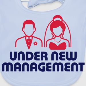 Under New Management 1 (2c)++ Barneskjorter - Baby biosmekke