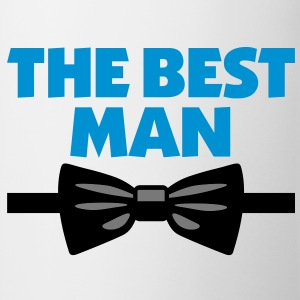 The Best Man 1 (3c)++ Barneskjorter - Kopp