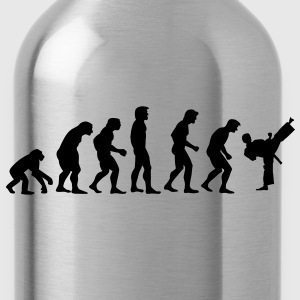 kickboxing_evolution Hoodies & Sweatshirts - Water Bottle