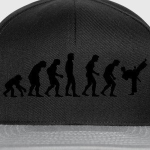 kickboxing_evolution Hoodies & Sweatshirts - Snapback Cap