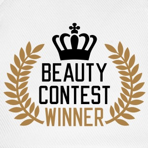 Beauty Contest Winner | Champion T-Shirts - Baseball Cap