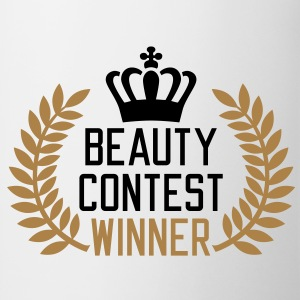 Beauty Contest Winner | Champion T-Shirts - Mug