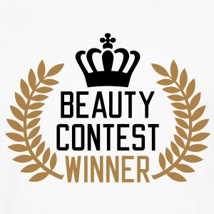 Beauty Contest Winner | Champion T-Shirts - Men's Premium Longsleeve Shirt