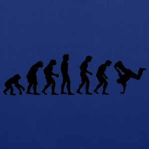 breakdance_evolution Gensere - Stoffveske
