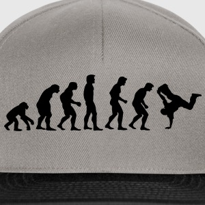 breakdance_evolution Gensere - Snapback-caps