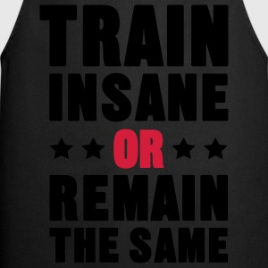Train Insane Or Remain the Same T-paidat - Esiliina