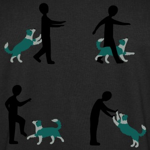 Dog Dancing 3-1 Tee shirts - Sweat-shirt Homme Stanley & Stella