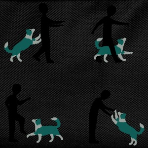 Dog Dancing 3-1 Tee shirts - Sac à dos Enfant