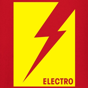 electro T-Shirts - Baby Long Sleeve T-Shirt