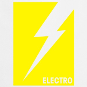 electro T-Shirts - Cooking Apron