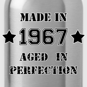 Made in 1967 T-shirts - Drinkfles