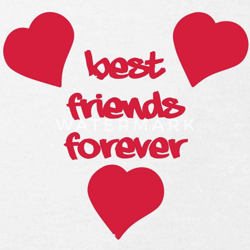 Best friends Kinder T-Shirts - Kinder Bio-T-Shirt