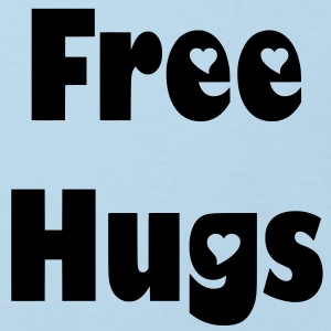 Free Hugs! - Kinder Bio-T-Shirt