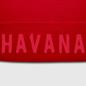 HAVANA - Winter Hat