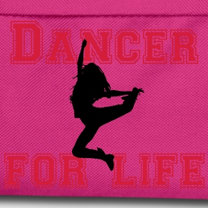 dancer for life Sudadera - Mochila infantil