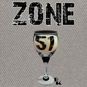zone 51 by dk Sweat-shirts - Casquette snapback