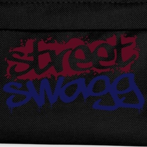 Street Swagg Tag Polo Shirts - Kids' Backpack