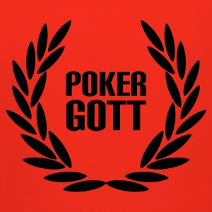 Chocolate/sun Poker Gott T-Shirt - Kinder Premium Hoodie