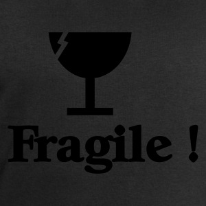 Fragile - Sweat-shirt Homme Stanley & Stella