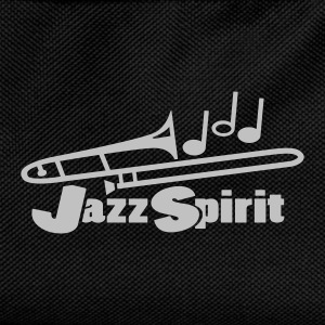Spirit of Jazz - Kinder Rucksack