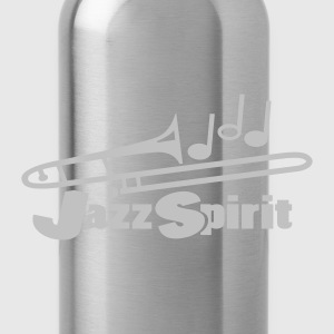 Spirit of Jazz - Trinkflasche