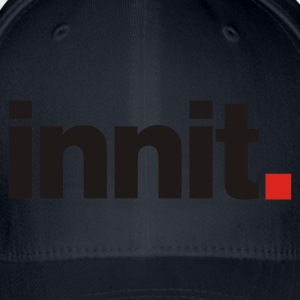 innit. Coats & Jackets - Flexfit Baseball Cap