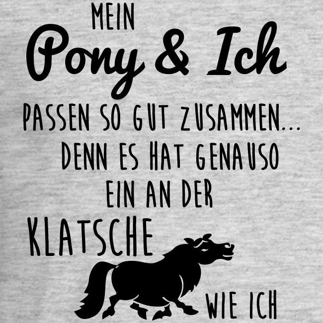 pony sprüche Pferde Sprüche T Shirts und Hoodies für Pferde Fans | Mein Pony  pony sprüche