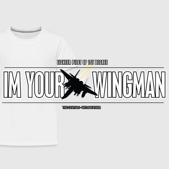 IM YOUR WINGMAN