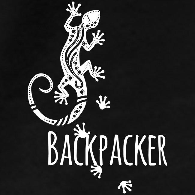 Backpacker - Running Ethno Gecko 2